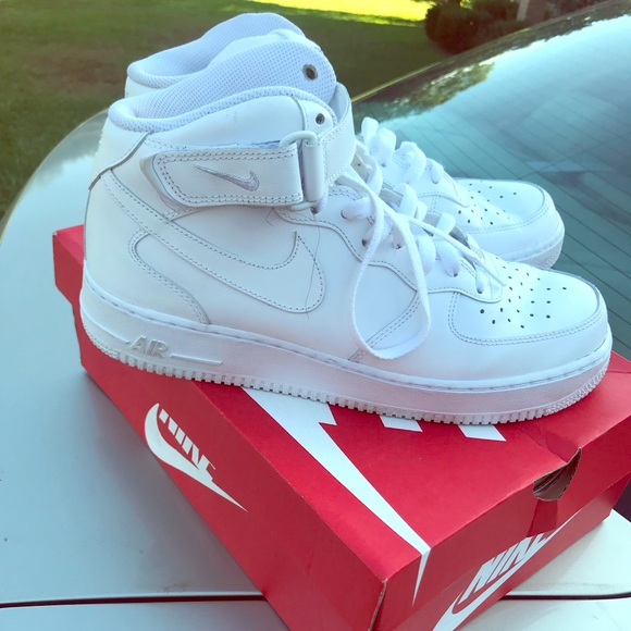 Nike Air Force 1 Mid '07 (Women's)